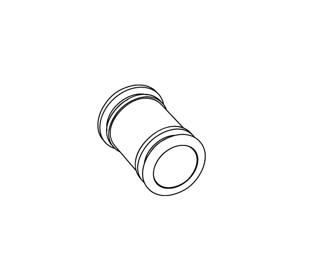 S178-128H Wall mounted valve 1/2″ H